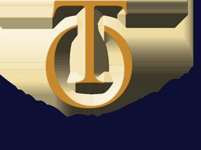 Tayo Oyetibo LP Logo
