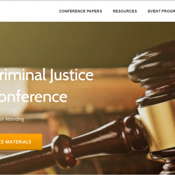 Criminal Justice Reform Conference Nigerian Bar Association